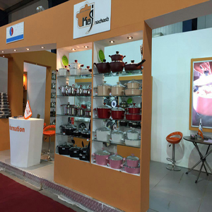 Home appliances fair of Ardebil